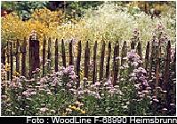 Woodline Staketenzäune bei www.wohngut-natuerlich.de
