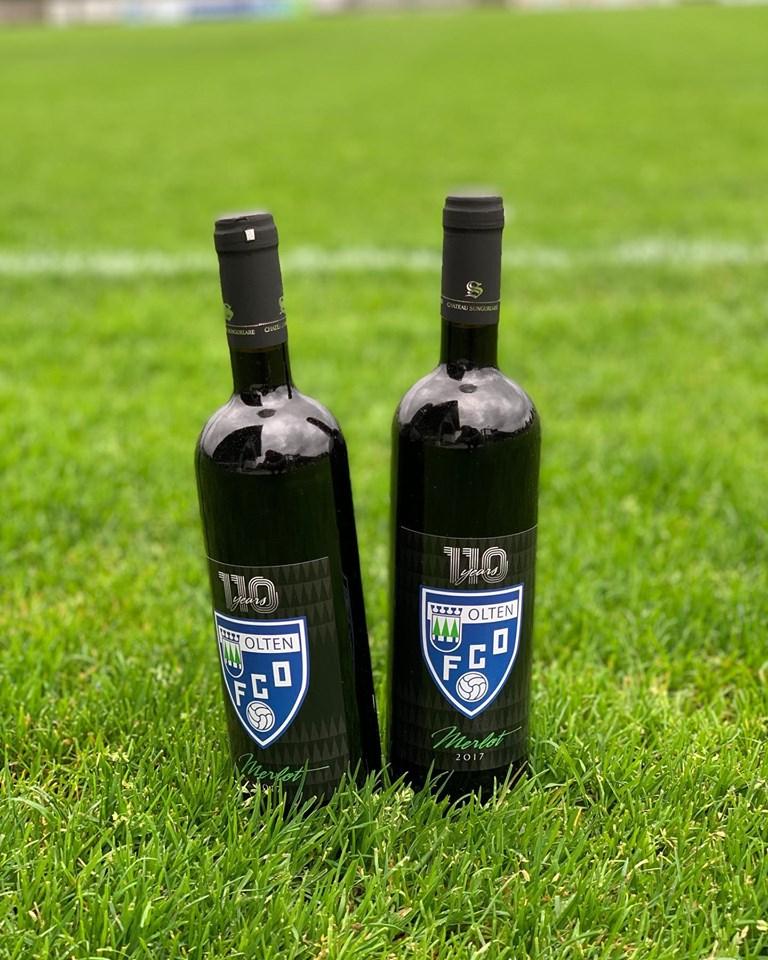 110 Jahre Jubiläumswein