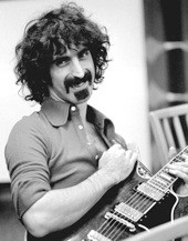 The one and only - Frank Zappa