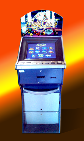 crown automaten