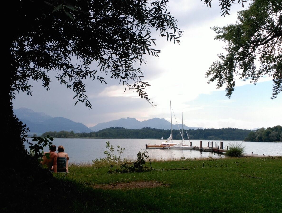 Fraueninsel, Chiemsee