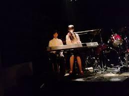 連弾with中林キララさん
