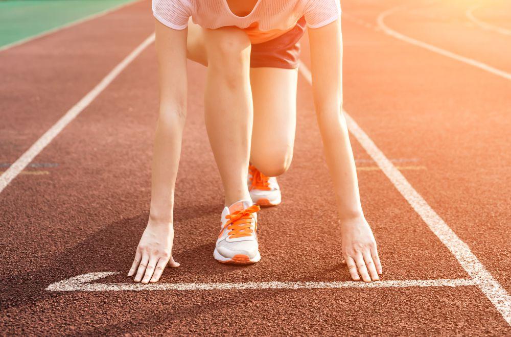 Nutrición deportistas