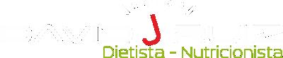 David J Ruiz Nutricionista en Valdepeñas