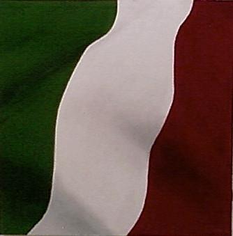 """ITALIAN FLAG"""