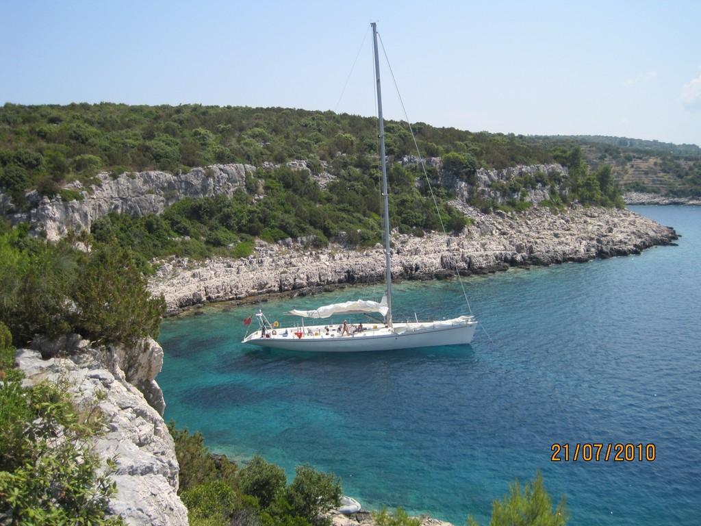 Hispania Bucht