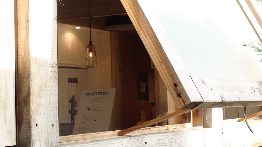 manmosワークショップ 2011