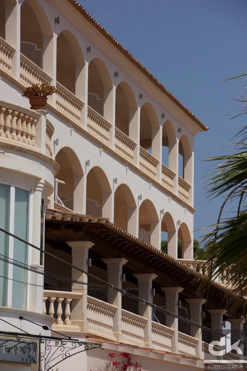 Das Hotel El Coto - ein Viersterne Superior Hotel