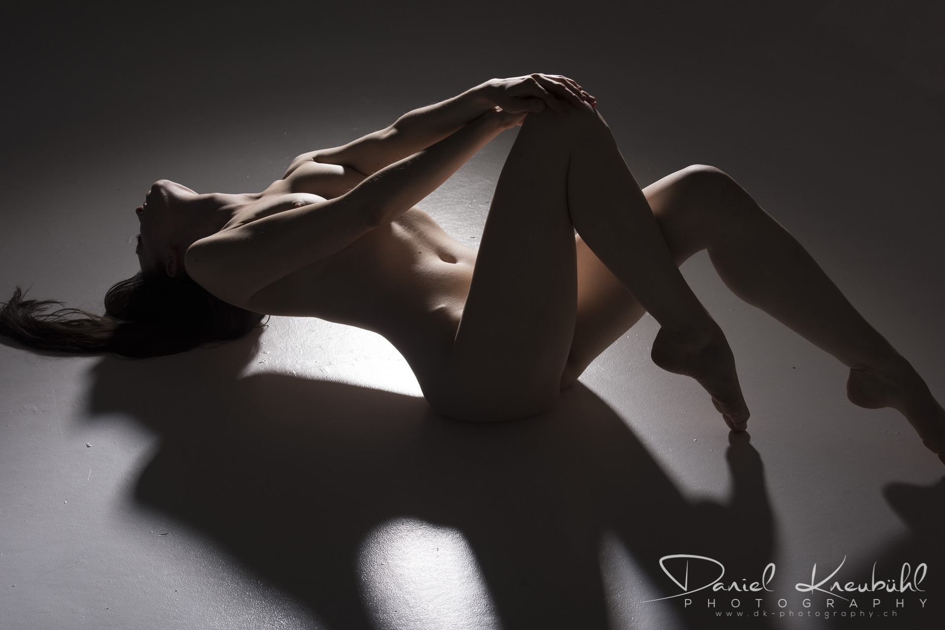 Nude Art by Tindra