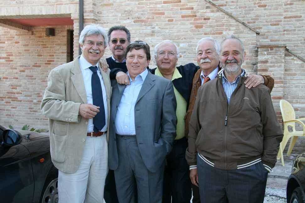 Quel che resta di Ascoli Piceno 2008