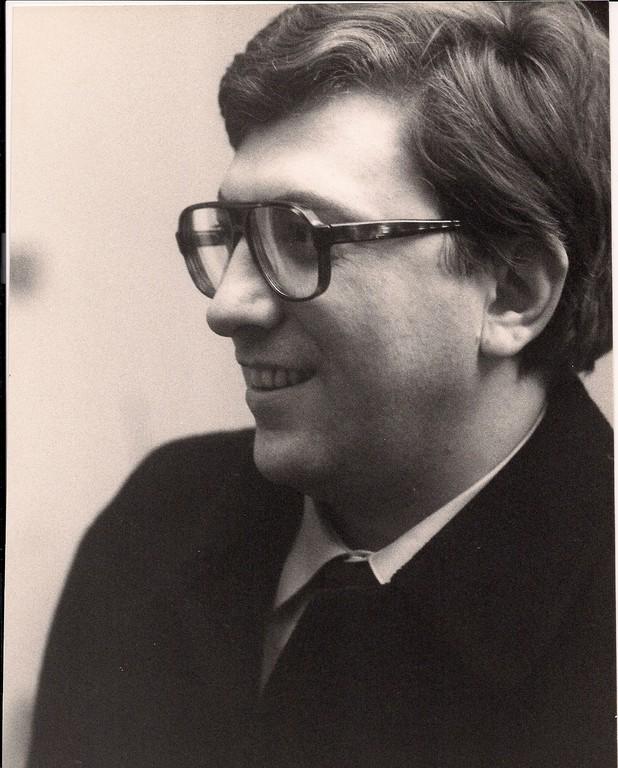Professore associato 1985