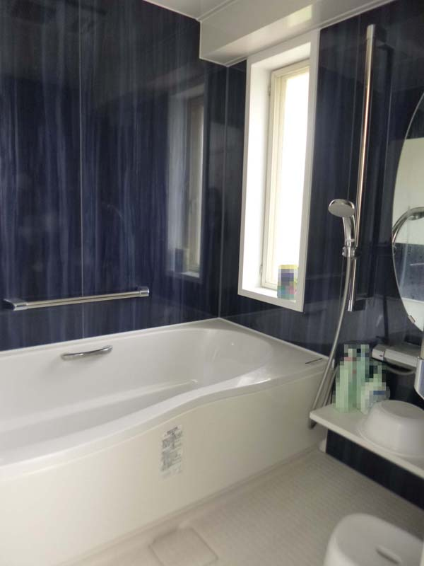 浴室、洗面所リフォーム 松戸市