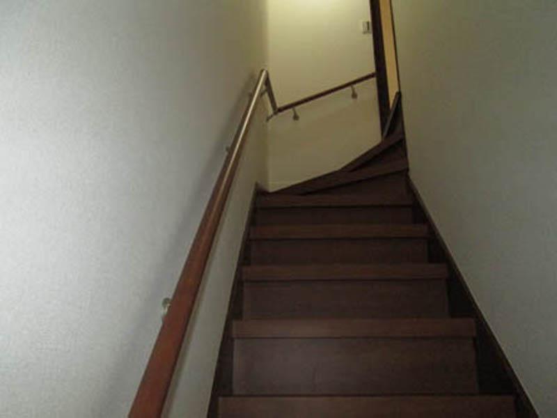 階段リフォーム 松戸市