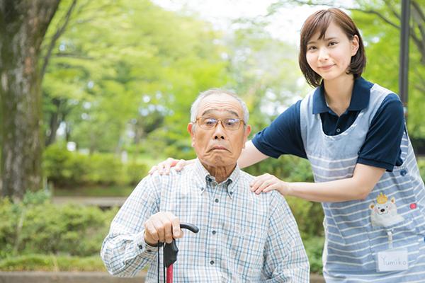 高齢になっても安心し出来る医療保険