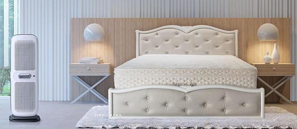 部屋を快適にする空気清浄機も豊富な品揃え