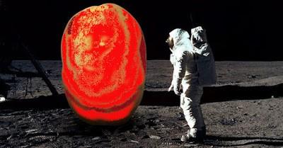 Plantar Tomates en la Luna e irse de Vacaciones a Marte.