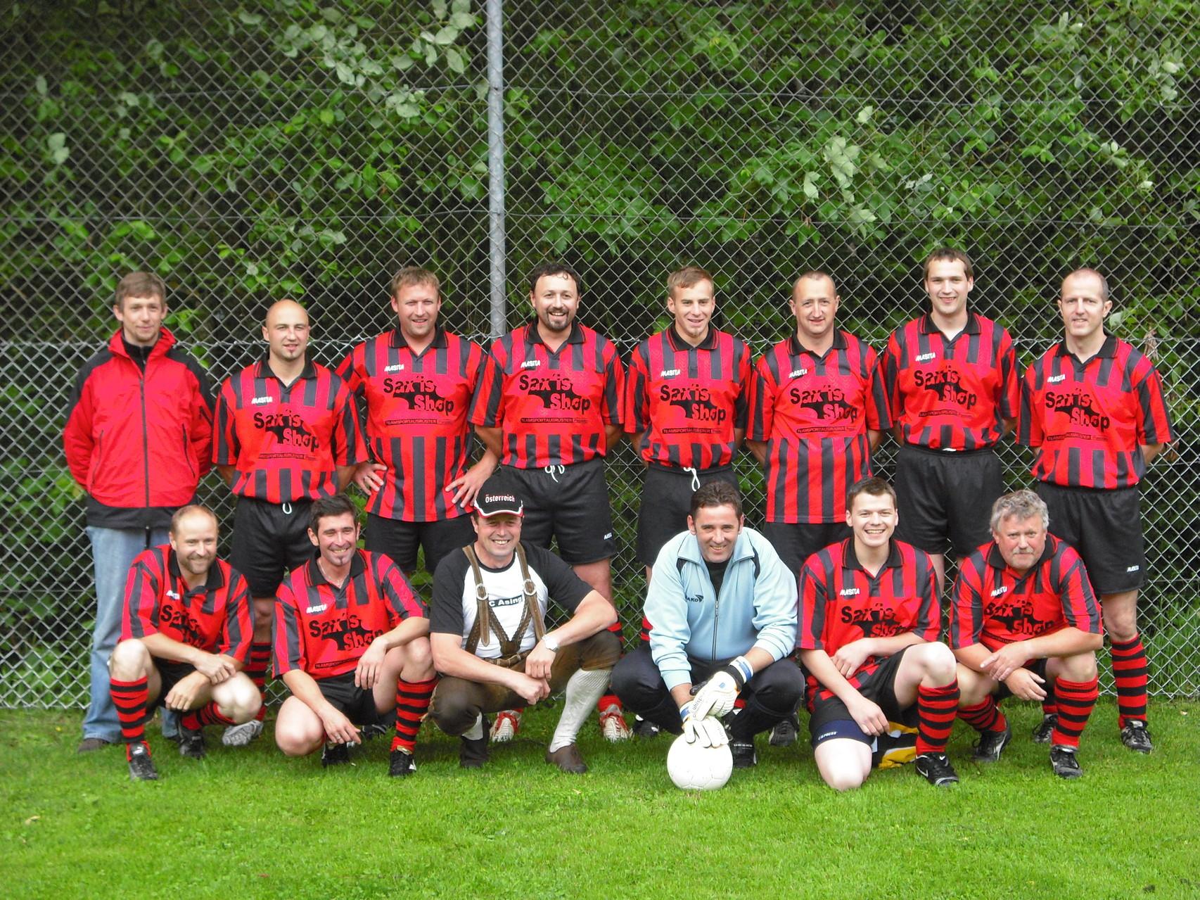 Champion 2009 - FC Asing