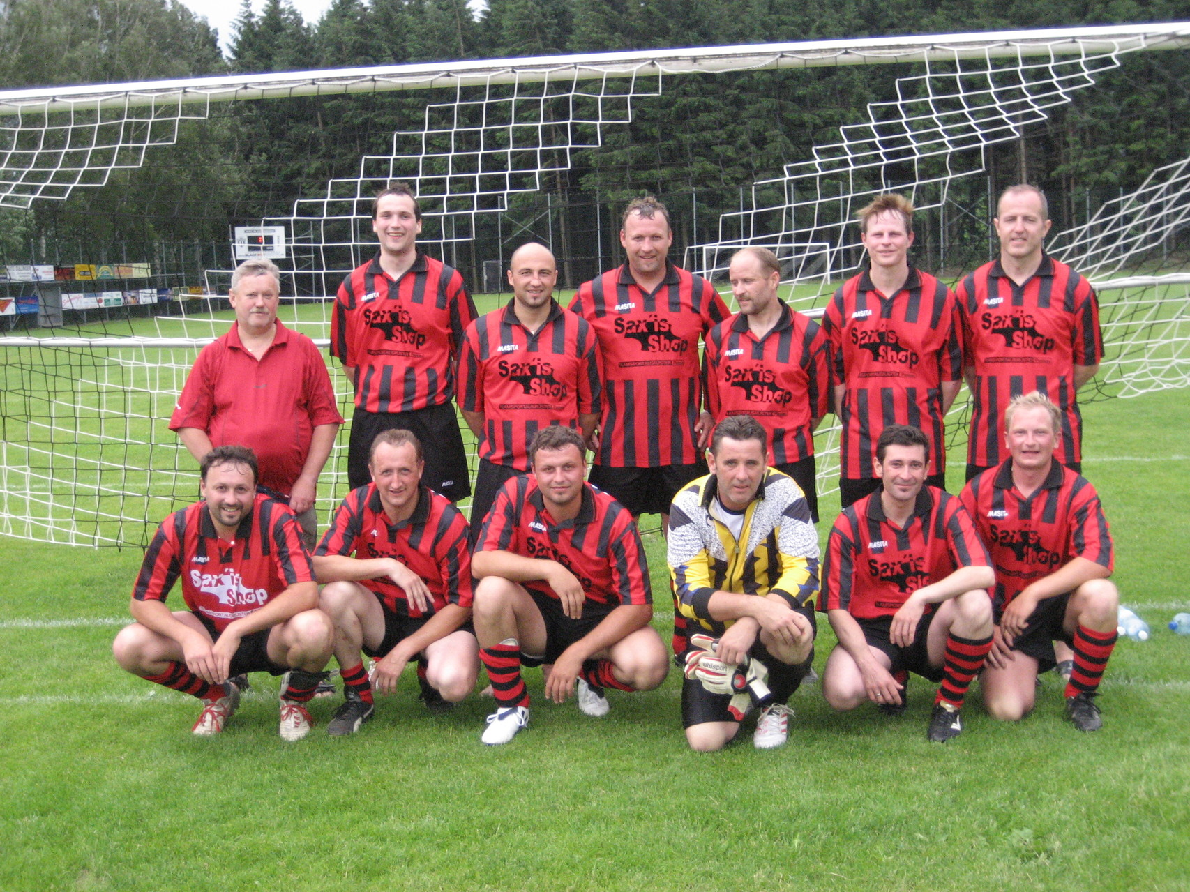 Champion 2010 - FC Asing
