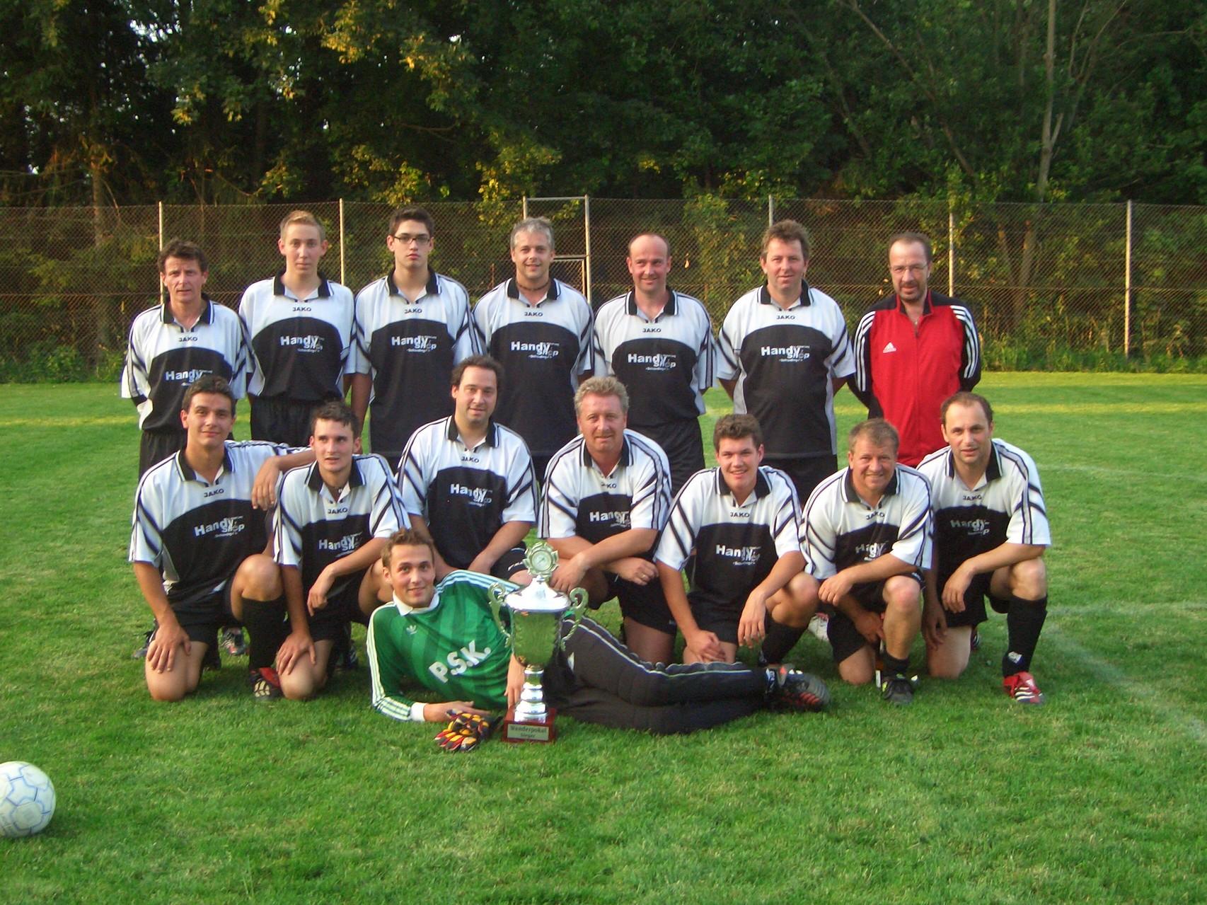 Champion 2007 - Union Brunnenthal