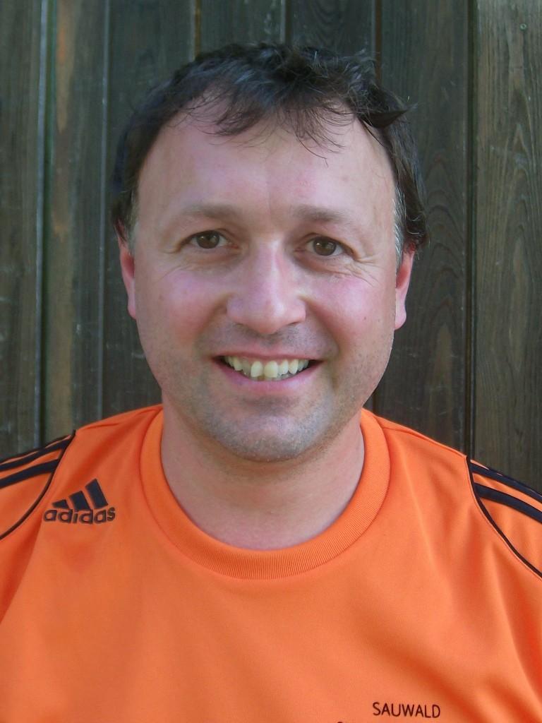 5-facher Champion - Gruber Klaus