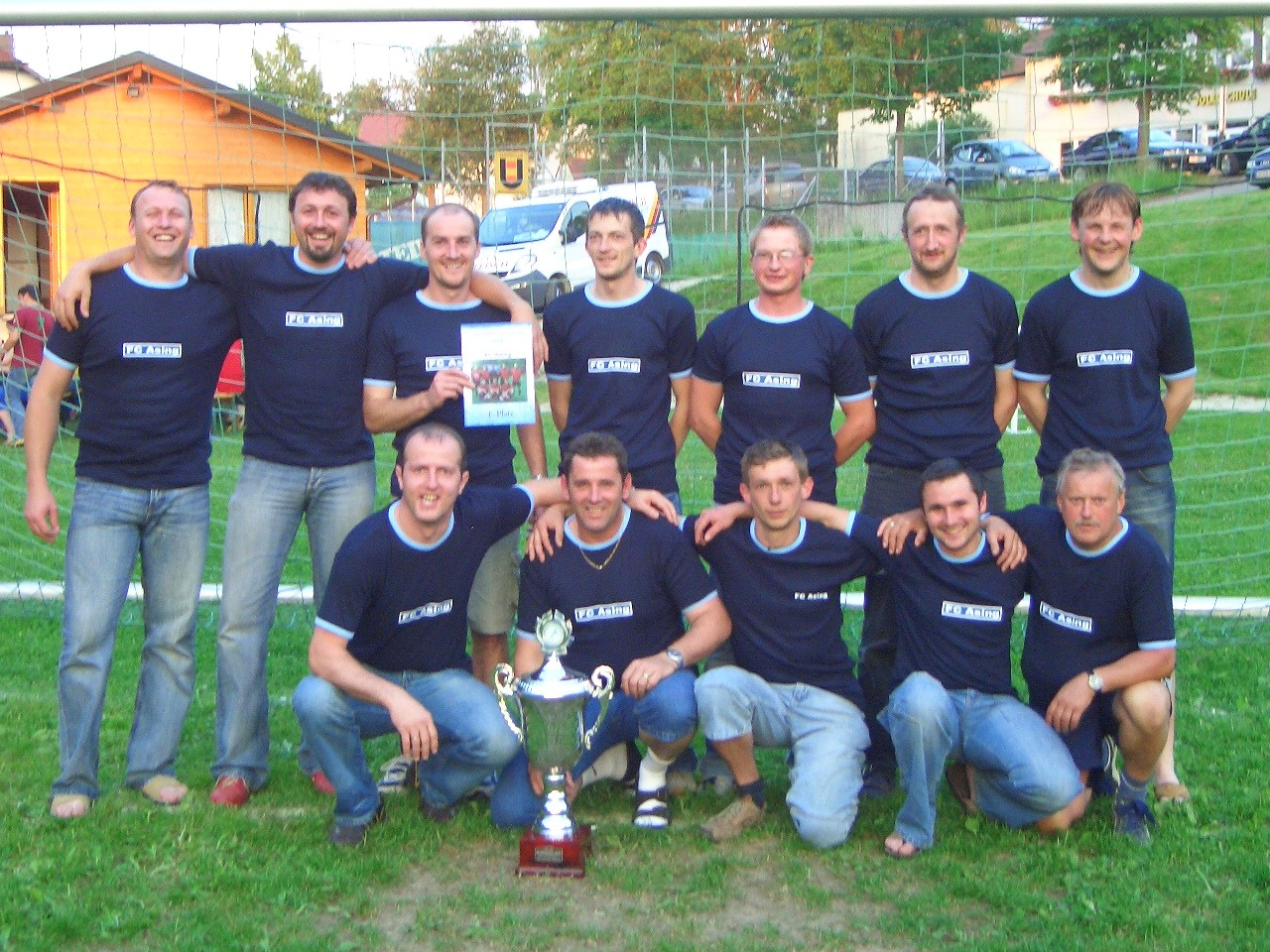 Champion 2006 - FC Asing