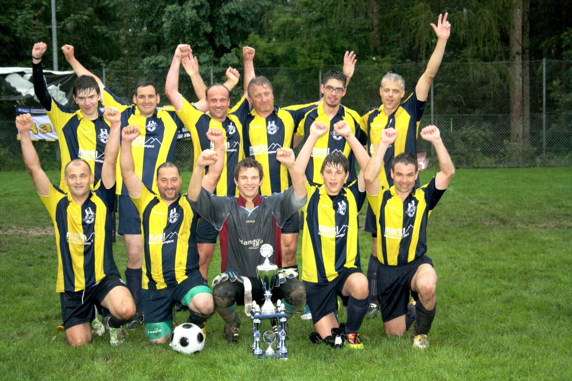 Champion 2011 - Union Brunnenthal