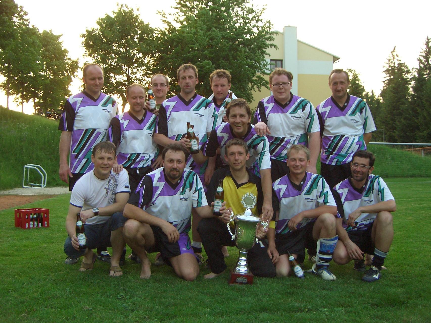Champion 2008 - FC Asing