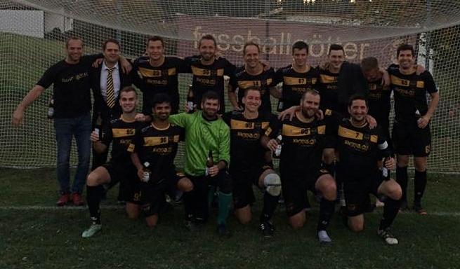 Sieger 2018 - Fussballgötter Bach