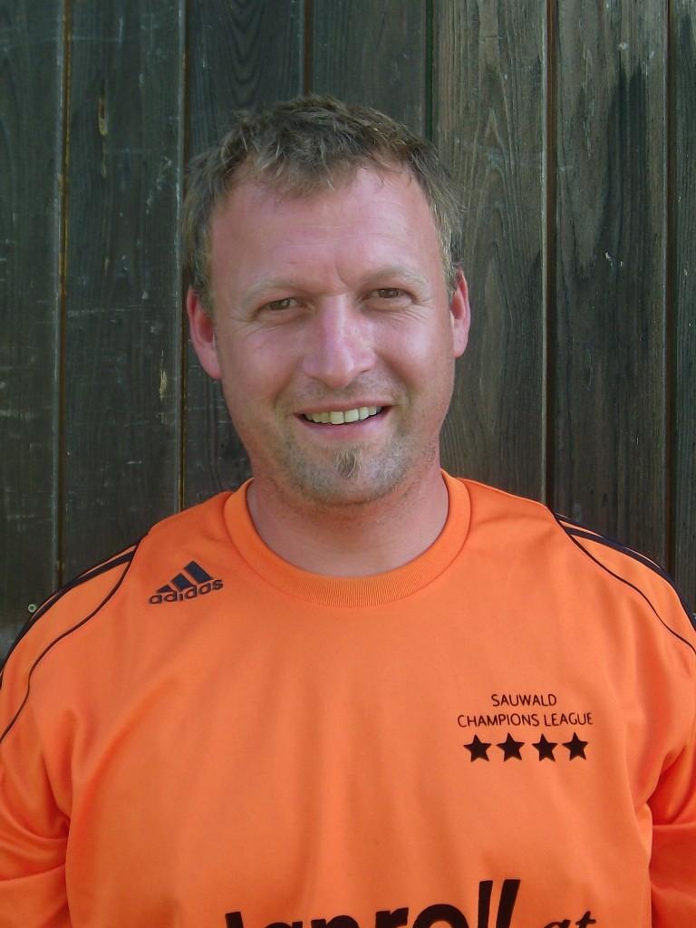 5-facher Champion - Gruber Manfred