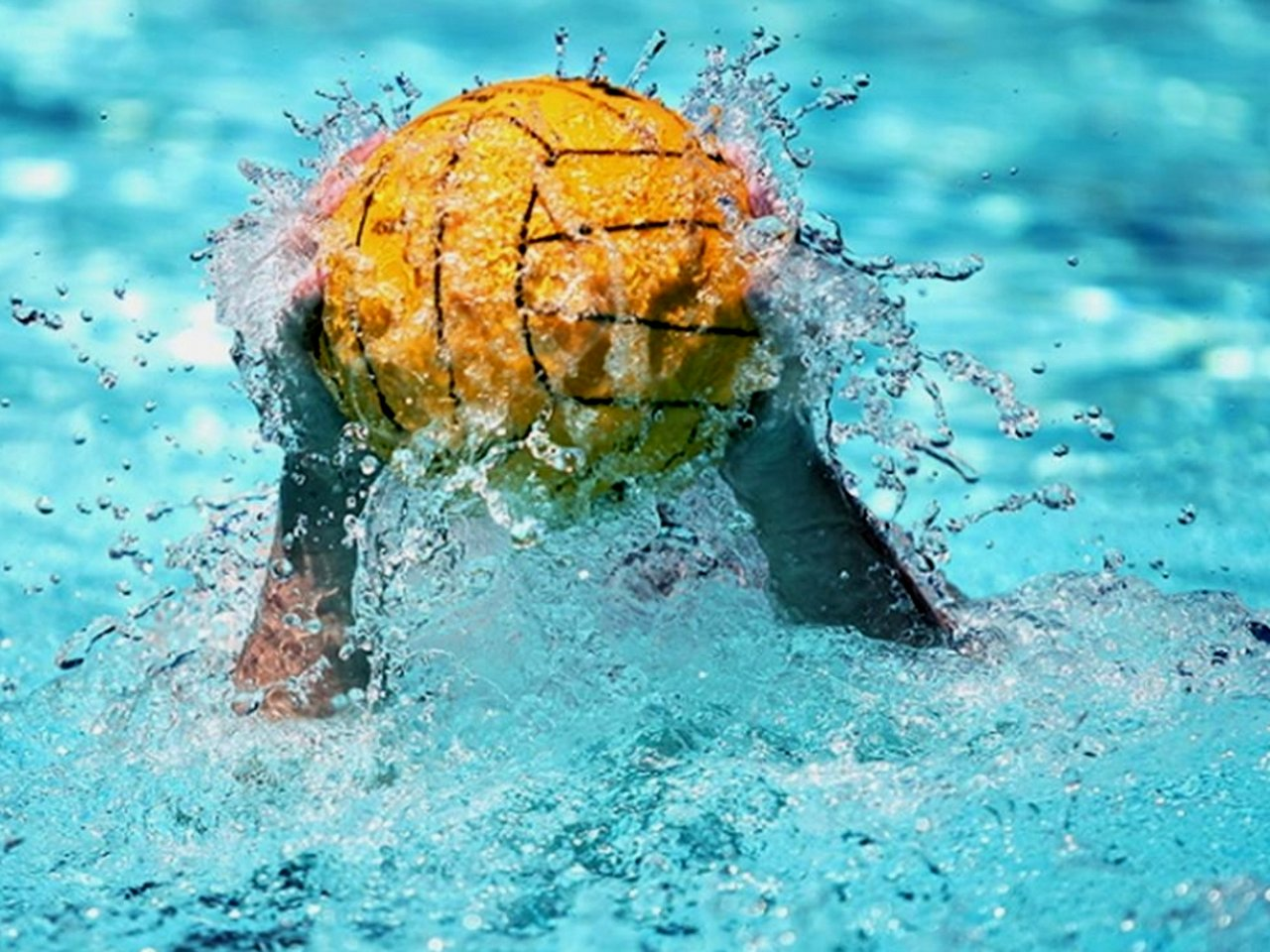 Water-polo - Marseille - Aquabul
