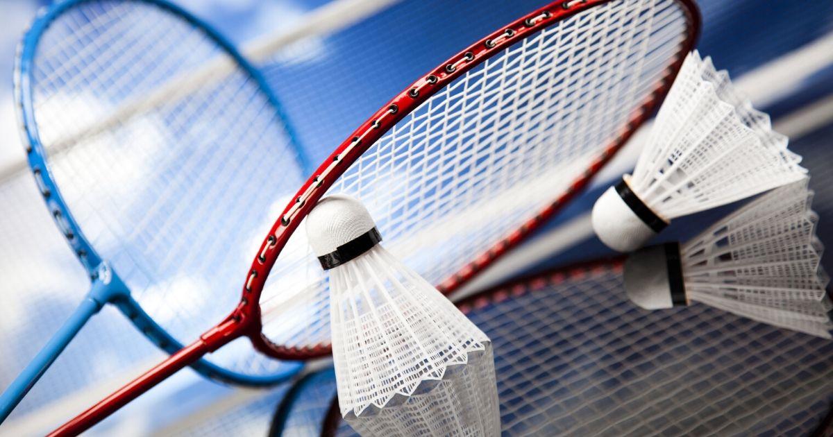 Badminton Trainingsstart am 14.09.2021