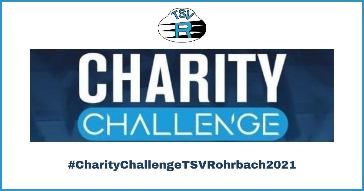 Charity Challenge TSV Rohrbach 2021