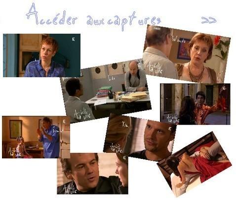 Photos des épisodes