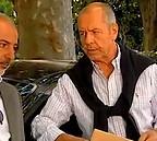 Christian Morin joue Jacques Maury, riche homme trompé