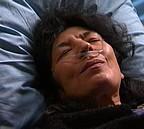 Stella Flores est jouée par Michèle Taïeb