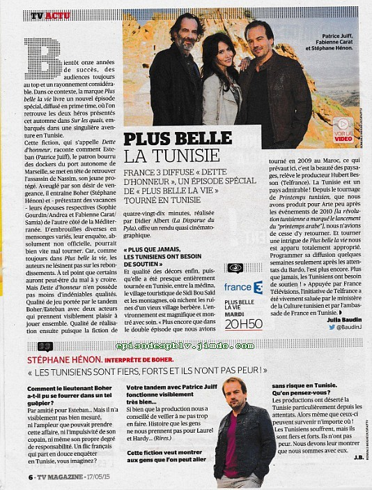 Rubrique presse ! Image