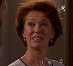 Véronique Ataly dans le rôle de Geneviève Boileau