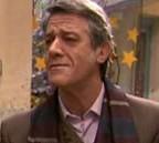 Manuel, l'ex mari de Mirta, joué par Rodolfo de Souza