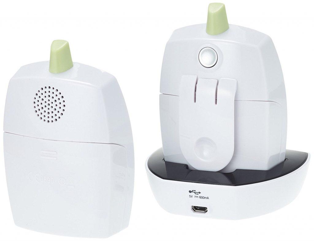baby phone 2 émetteurs