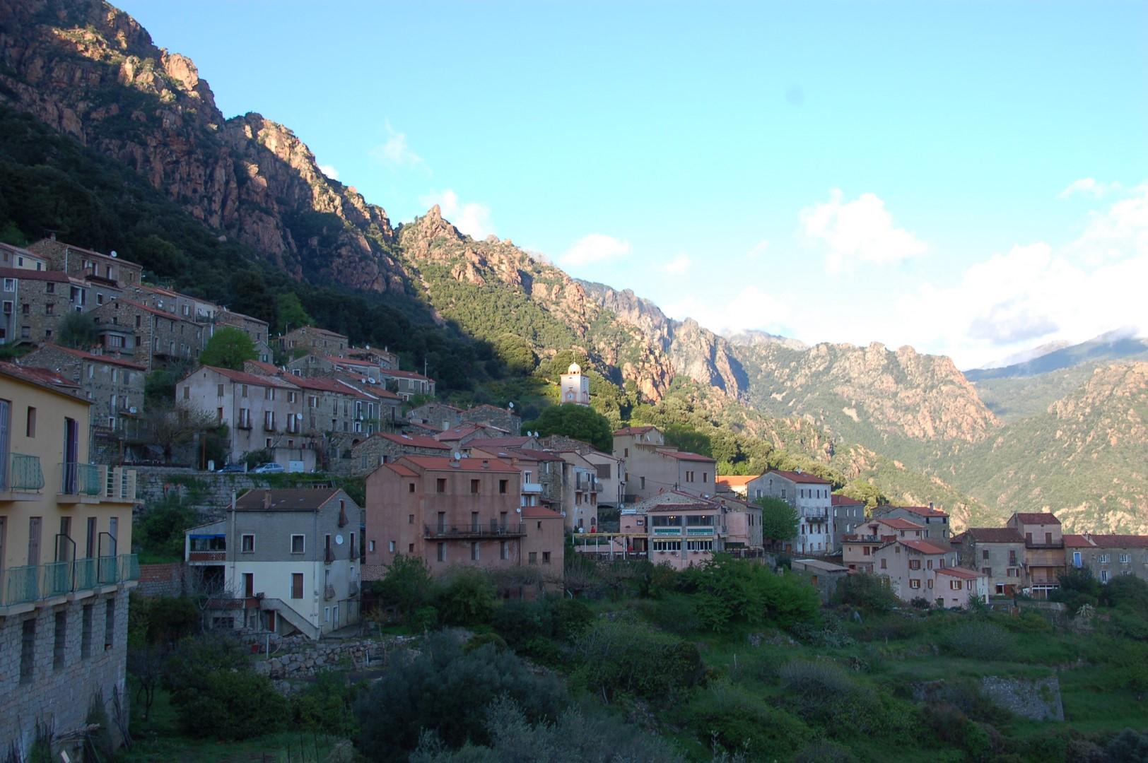 village d'Ota