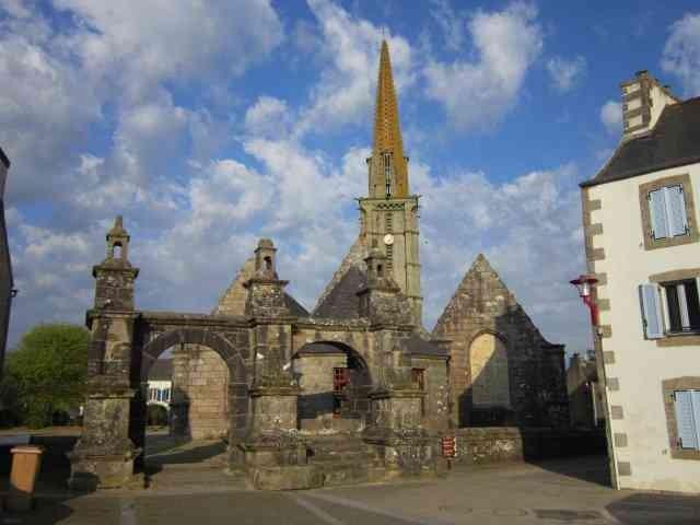 Club de randonnée de Romorantin Sologne - séjour en Bretagne