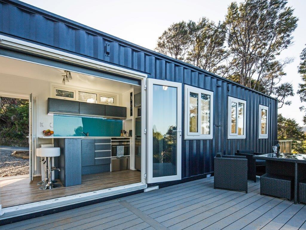 Toepassingen 2 unbox thinking inside the box - Bithcin shipping container house ii ...