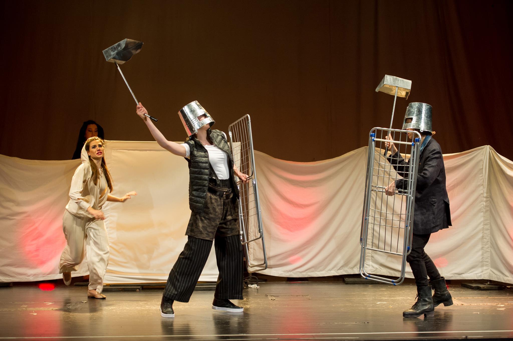 Gualtiero/Il Conte di Marsico/Balducci - Teatre de Sarria/Rossini in Wildbad © Toni Bofill