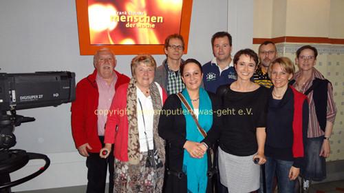 Bild: Menschen der Woche Baden Baden