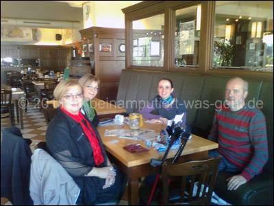 Bild: Treffen in Neuwied