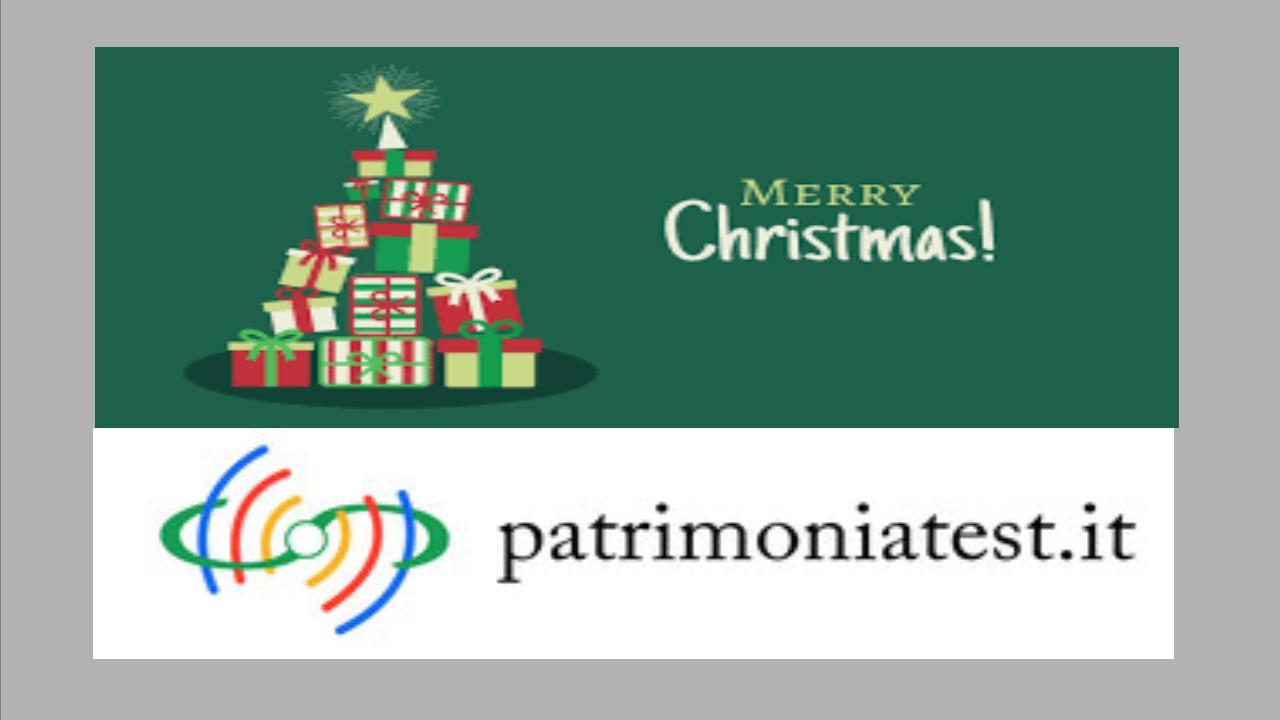 In regalo e-book con la selezione e raccolta dei post degli ultimi 2 anni, a cura del network di patrimoniatest.it