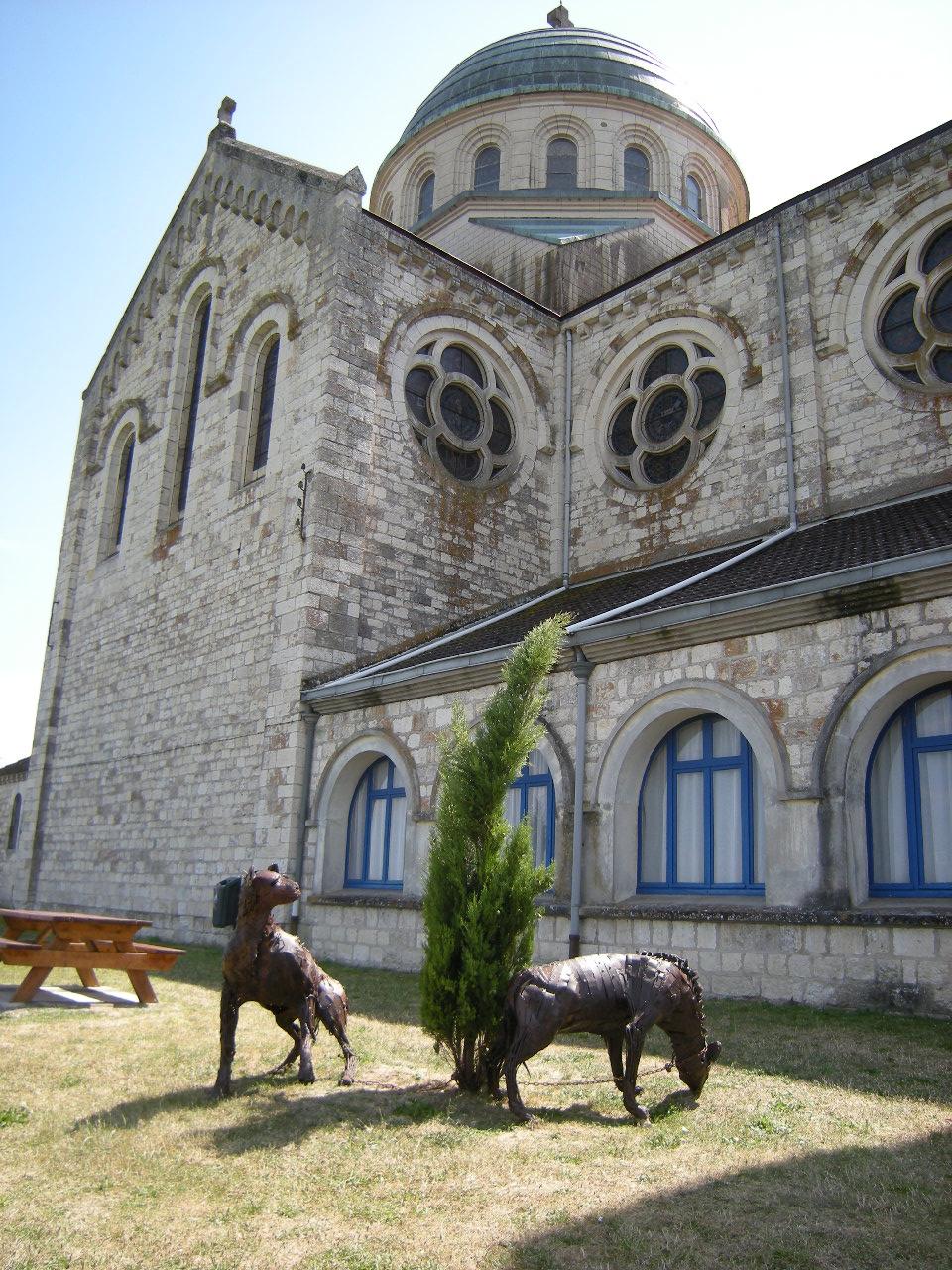 Belbet on the Ground (Gastaldi/Castel)