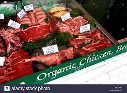 The Ins and Outs of Organic: What does organic even mean?