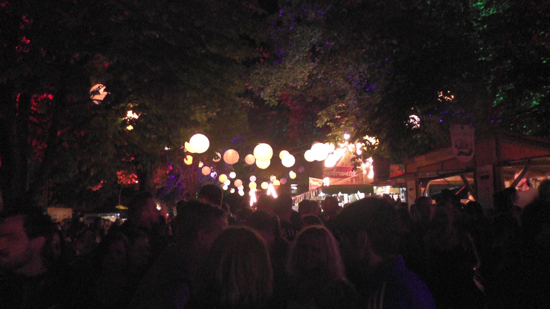 Hofgartenfest