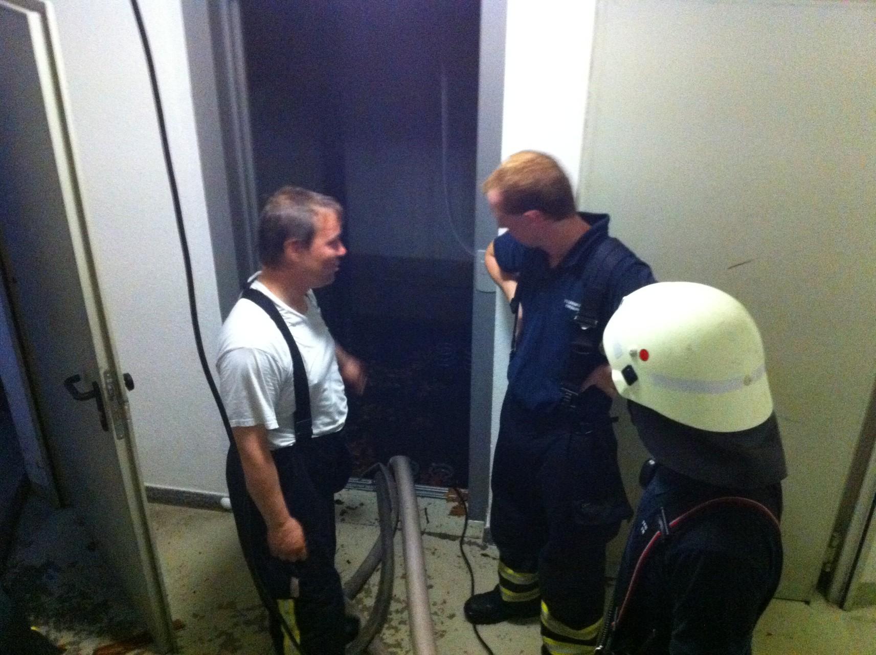 Quelle: Feuerwehr Zähringen